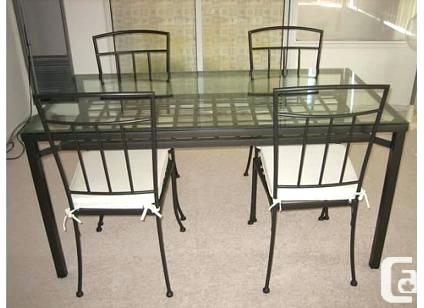 Gorgeous Glass Topped Tables And Chairs Ikea Ikea Dining Table With 4 Chairs Mitventuresco