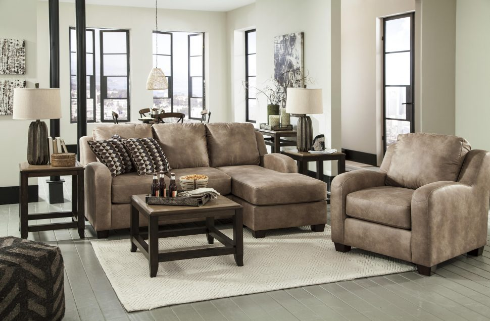 Gorgeous Gray Sectional Sofa With Recliner Sofas Amazing Small Leather Sectional Contemporary Leather Sofa