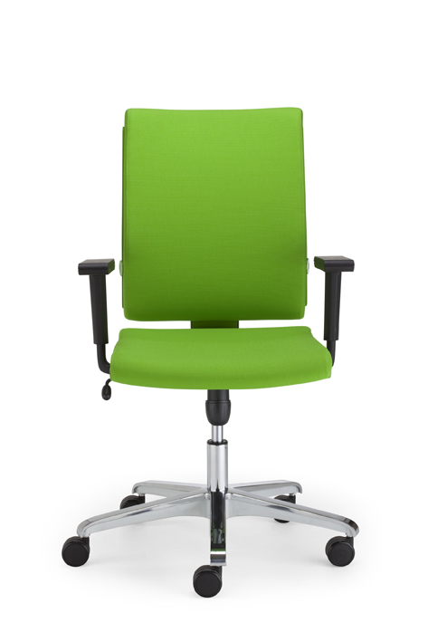 Gorgeous Green Office Chair Madame Green Office Chair Office Furniture Scene
