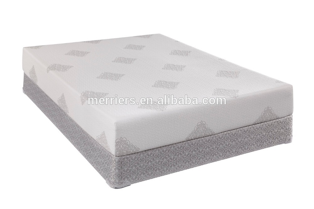 Gorgeous High Density Foam Mattress Rollable Foam Mattressprice Memory Foam Mattresssleepwell High