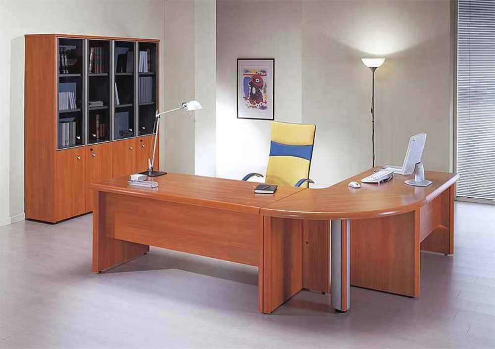 Gorgeous Home Office Desks And Furniture Contemporary Design Office Desk Furniture Home Office Design