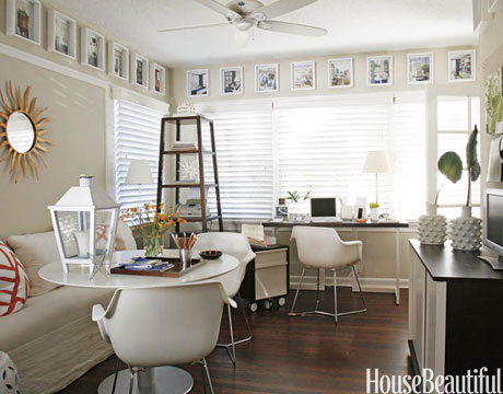 Gorgeous Home Office Ideas 63 Best Home Office Decorating Ideas Design Photos Of Home