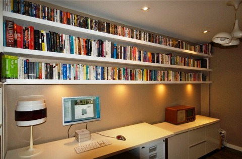 Gorgeous Home Office Shelving Innovation Ideas Home Office Shelving Delightful Design Home