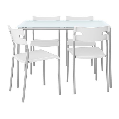 Gorgeous Ikea Glass Dining Table And Chairs Stunning Ikea Dining Table With 4 Chairs 67 For Ikea Desk Chair