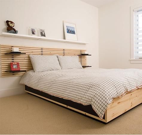 Gorgeous Ikea Headboard And Frame Best 25 Ikea Bed Frames Ideas On Pinterest Bed Frame Storage