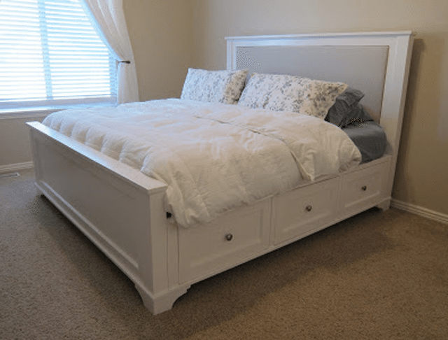 Gorgeous Ikea King Size Bed With Storage White King Size Bed Frame Fresh Ikea Bed Frame For Bed Frames Ikea