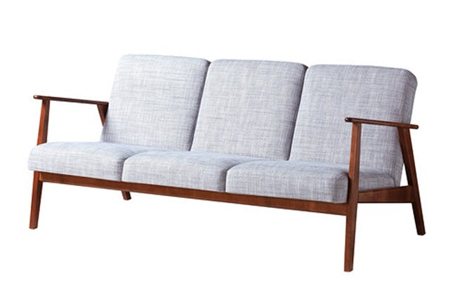 Gorgeous Ikea Mid Century Couch Take A Look At Ikeas New Mid Century Mod Collection Brit Co