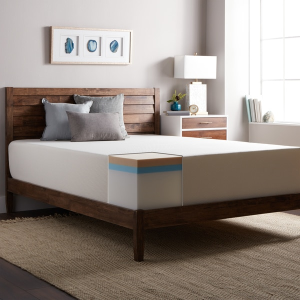Gorgeous King Memory Foam Mattress Shop Select Luxury Medium Firm 14 Inch King Size Memory Foam