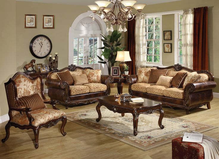 Gorgeous Leather And Fabric Living Room Sets Blue Green With Brown Leather Furniture Sofa Sets Living Room