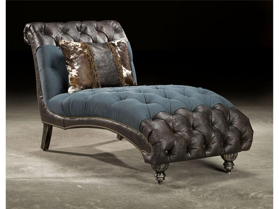 Gorgeous Leather Chaise Lounge Chair Apartments Excellent Chaise Lounges Design With Victorian Style