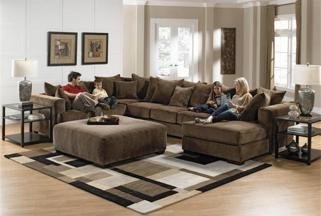 Gorgeous Leather Living Room Sectionals Amazing Living Room Sectional Sets Designs U Shaped Sectional