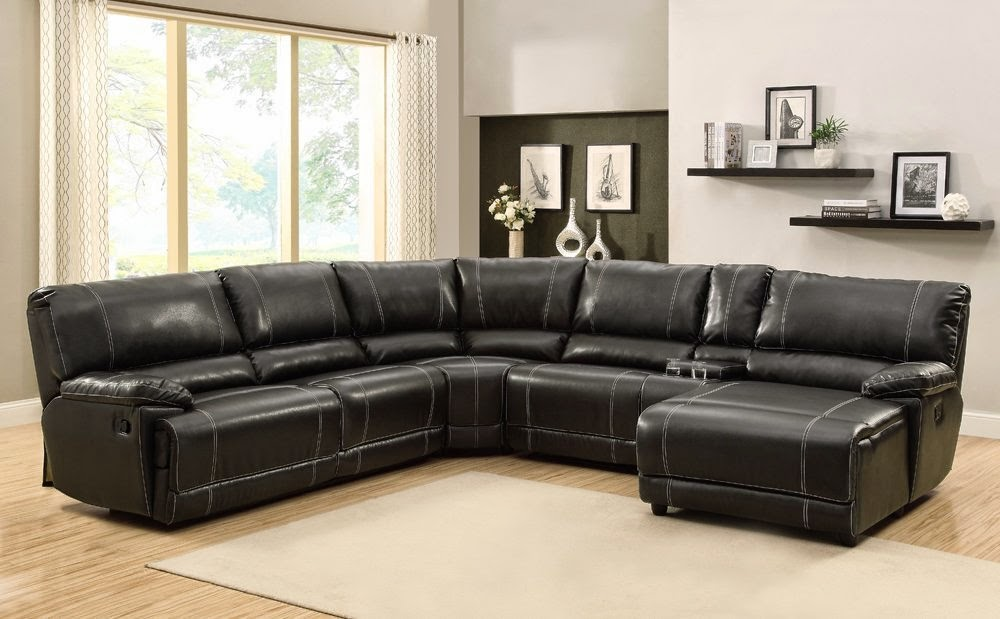 Gorgeous Leather Sectional Sofa With Chaise Sofa Beds Design Astounding Ancient Leather Reclining Sectional