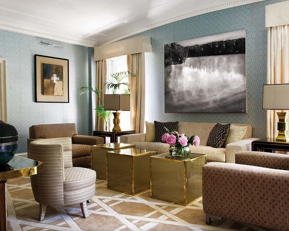 Gorgeous Light Blue Living Room Chairs Living Room Delightful Image Of Living Room Decoration Using Light