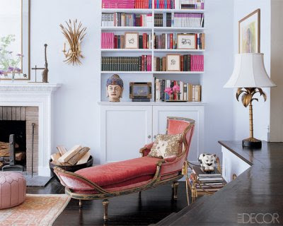 Gorgeous Living Room Chaise Lounge The Domestic Curator Current Obsessions The Chaise Lounge