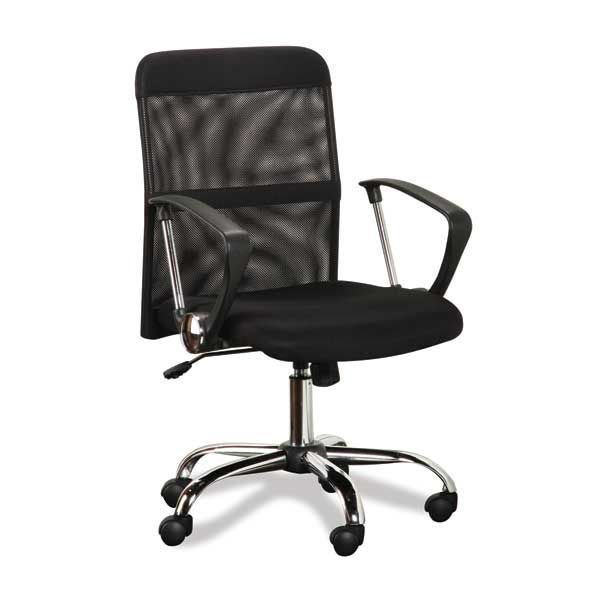 Gorgeous Mesh Back Office Chair Black Mesh Back Office Chair 6086m Office Star Afw