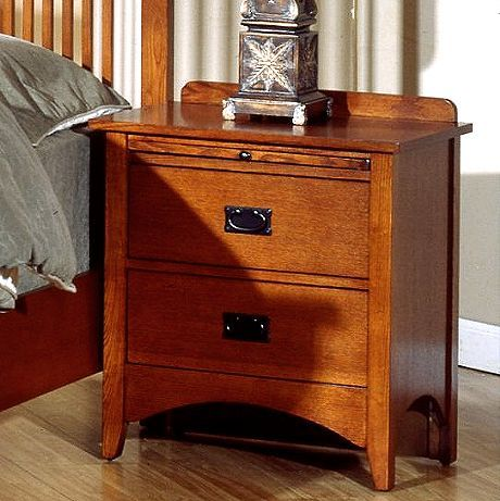 Gorgeous Mission Style Furniture Fabulous Mission Style Nightstands Mission Style Bedroom Furniture