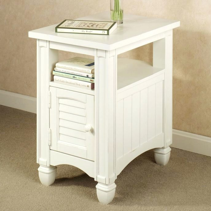 Gorgeous Narrow Bedside Table With Drawers Side Table Small Bedside Table Cheap Narrow Side Table With