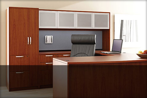 Gorgeous Office Desk And Cabinets Innovative Office Desk New New Office Desk Interior Home Design