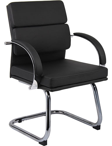 Gorgeous Office Guest Chairs Modern Guest Chairs Designer Black Or White Office Chairs