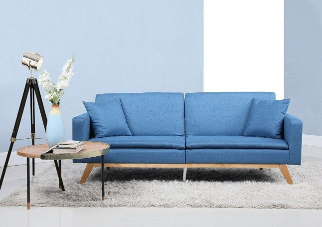 Gorgeous Queen Futon Sleeper Sofa Stylish Sleeper Sofas For Every Home Brit Co