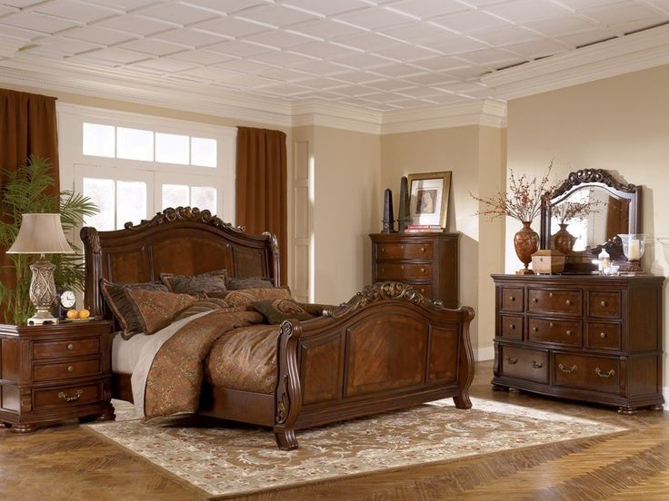 Gorgeous Queen Size Bedroom Sets At Ashley Furniture Ashley Furniture Bedroom Sets On Sale Ashley Furniture Bedroom