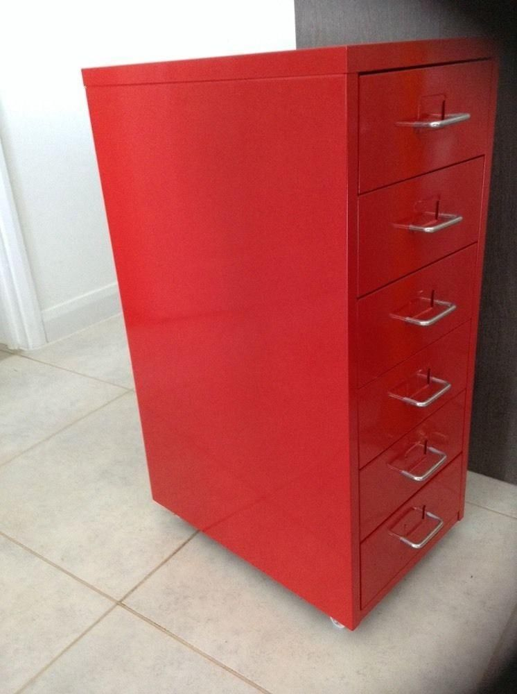 Gorgeous Red Filing Cabinet Red File Cabinets Richfielduniversity