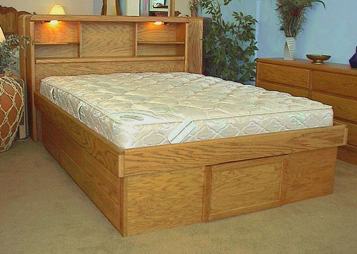 Gorgeous Regular Mattress In Waterbed Frame Putting A Conventional Mattress In A Waterbed