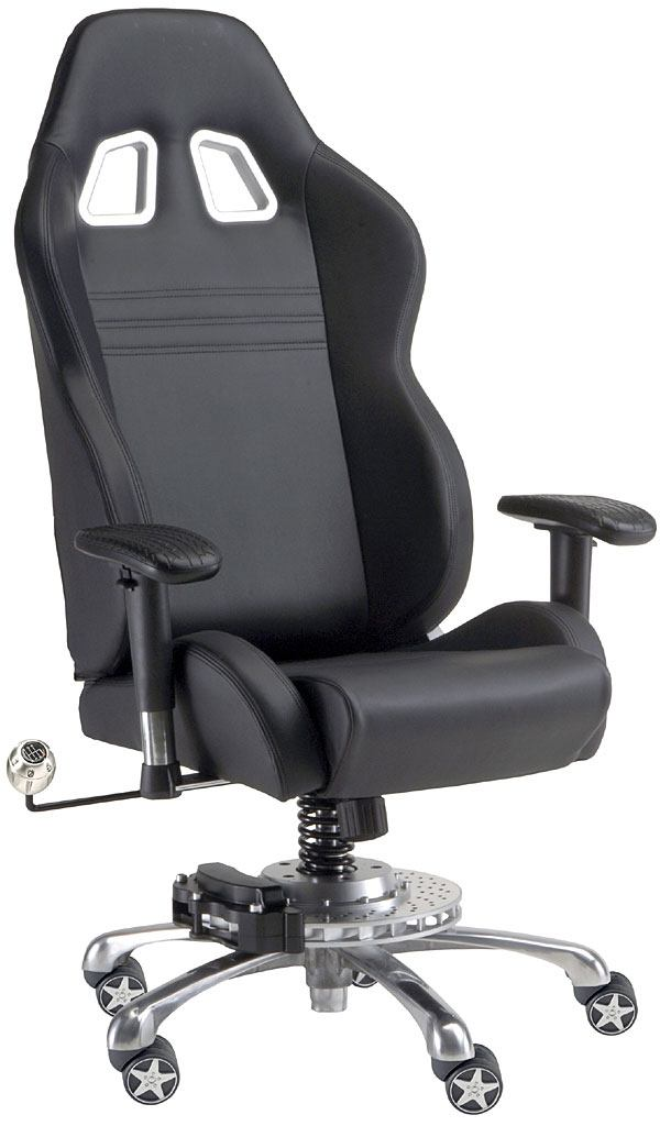 Gorgeous Rolling Desk Chair Rolling Office Chair Black Pitstop Office Chair On Wheels