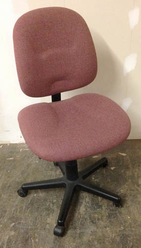 Gorgeous Rolling Desk Chair Vogel Peterson Rolling Office Desk Chair