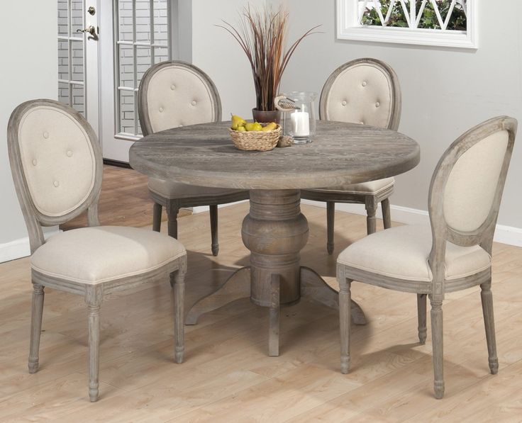 Gorgeous Round Back Kitchen Chairs Best 25 Round Pedestal Dining Table Ideas On Pinterest