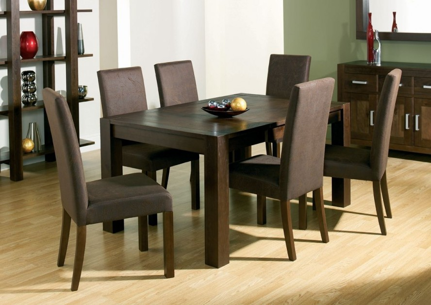 Gorgeous Small Dark Wood Dining Table Dining Room Ideas Outstanding Dark Wood Dining Table Designs Dark