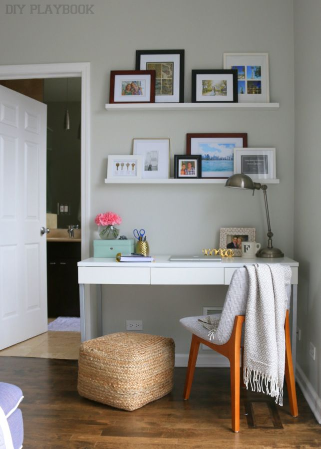 Gorgeous Small Desk Designs Enchanting Small Space Desk Ideas Best Ideas About Small Office
