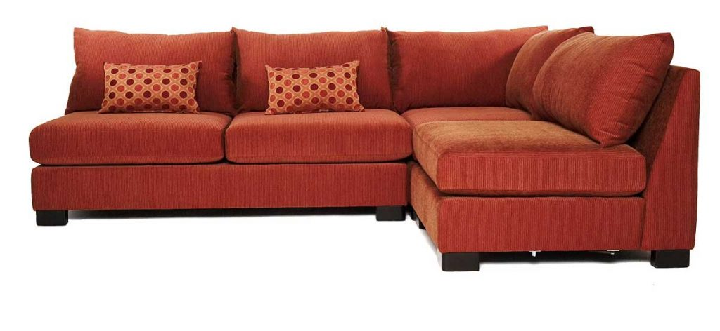Gorgeous Small Leather Sectional Couch Best Sectional Sofas For Small Spaces Ideas 4 Homes