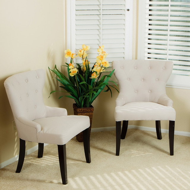 Gorgeous Small Occasional Chairs With Arms Alexia Accent Chair Set Of 2 Modern Living Room Los Small Chairs