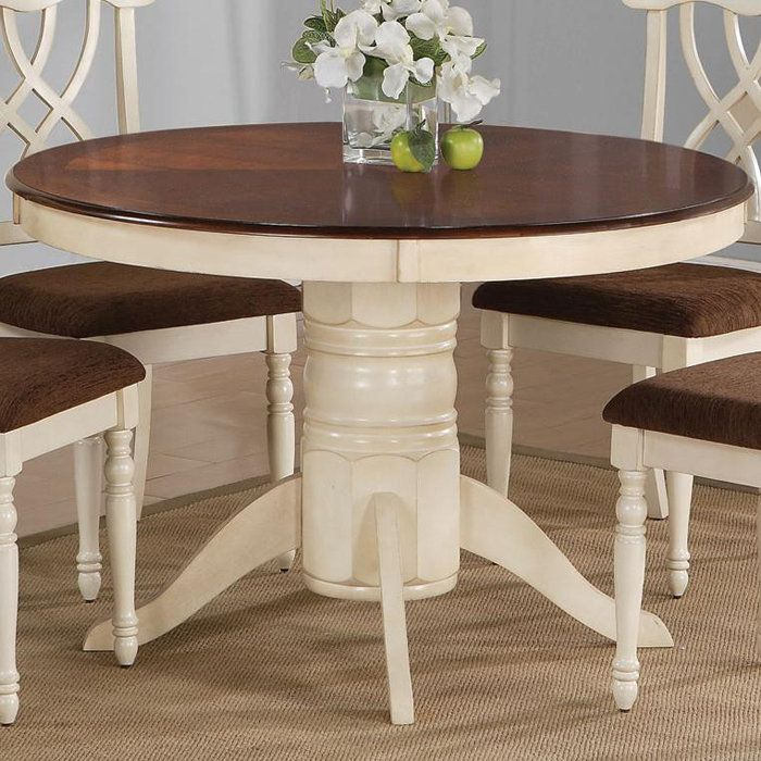 Gorgeous Small Round Dining Table For 2 Best 25 Round Pedestal Dining Table Ideas On Pinterest