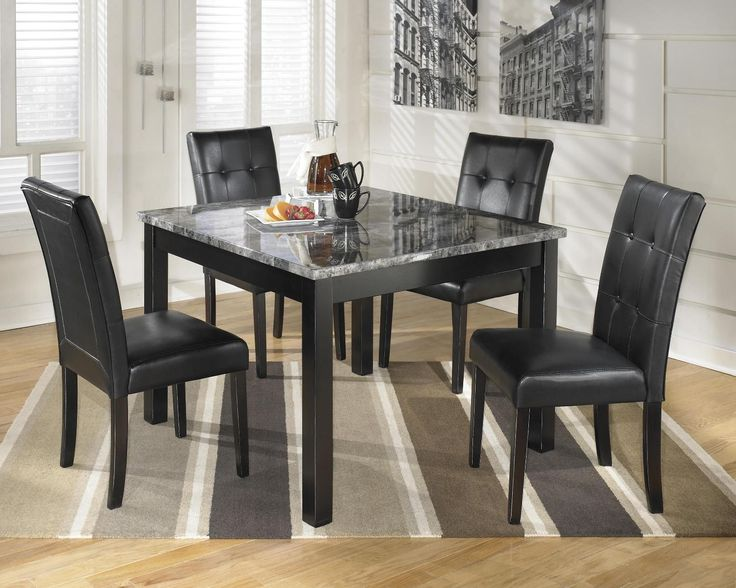 Gorgeous Square Dining Room Table For 4 Best 25 Cheap Dining Sets Ideas On Pinterest Cheap Dining Room