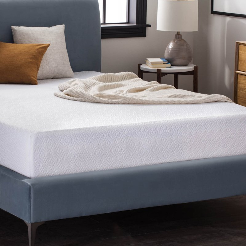 Gorgeous Thin Full Size Box Spring King Size Mattresses Youll Love Wayfair