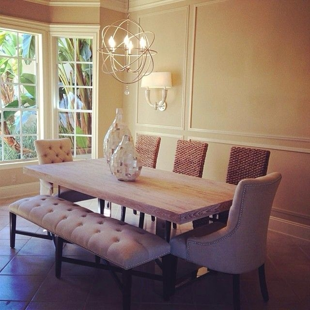 Gorgeous Tufted Dining Room Set Dining Room Tufted Sets Chairs Home Website Brilliant Wonderful