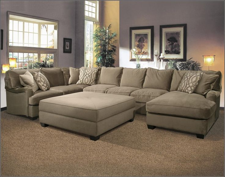 Gorgeous U Shaped Sectional Couch Best 25 U Shaped Sectional Sofa Ideas On Pinterest U Shaped