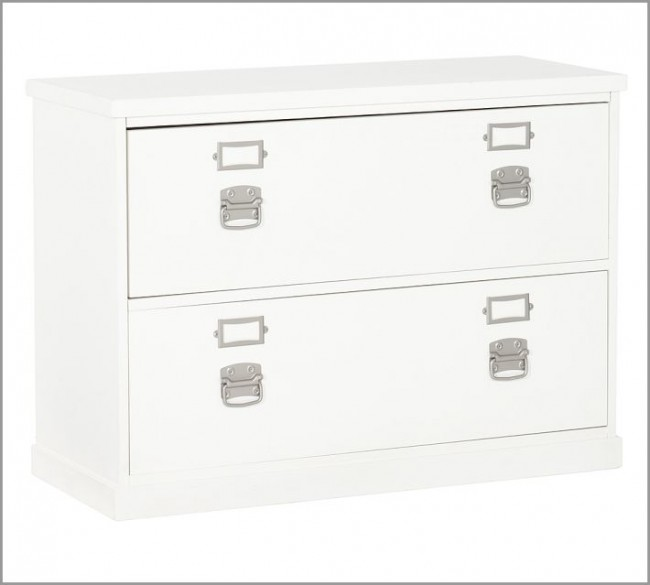 Gorgeous White Filing Cabinets For Home Home Office Filing Organization Pretty Neat Living