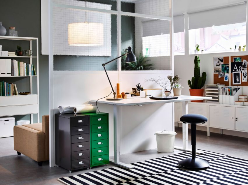 Gorgeous White Office Furniture Ikea Photo Design On White Office Furniture Ikea 23 Modern Design A