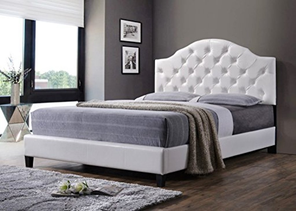 Gorgeous White Queen Headboard And Footboard White Headboard Queen Size White Headboard Queen Beach House