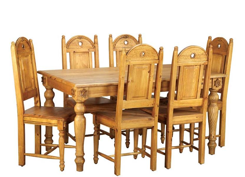 Gorgeous Wooden Dining Room Chairs The History Of Wood Dining Roomtables