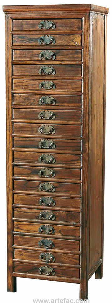 Gorgeous Wooden Filing Drawers Best 25 Vintage File Cabinet Ideas On Pinterest Painted File