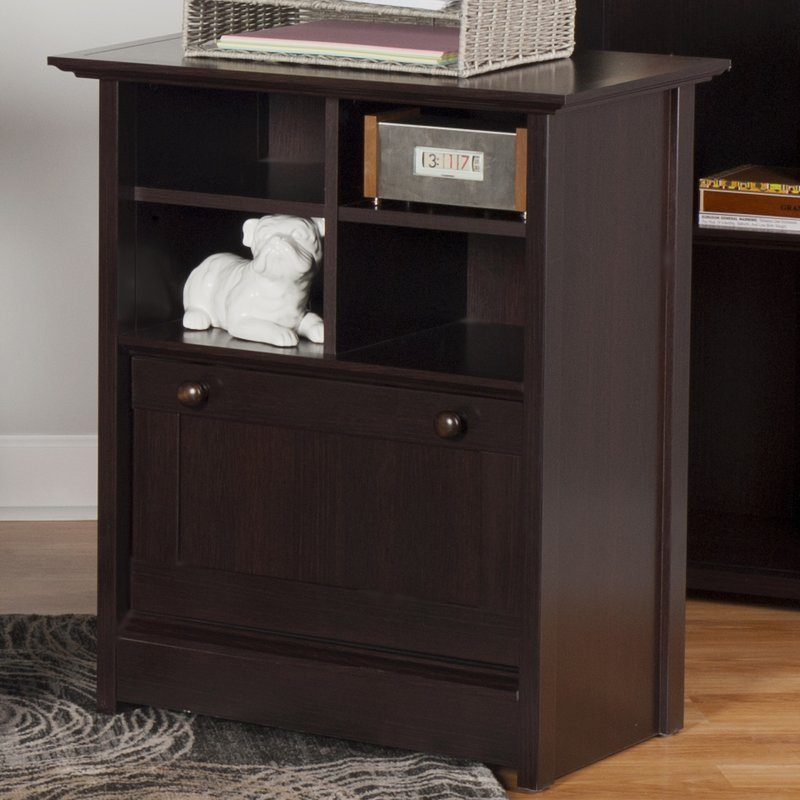 Great 1 Drawer File Cabinet Comfort Products Coublo 1 Drawer File Cabinet Reviews Wayfair