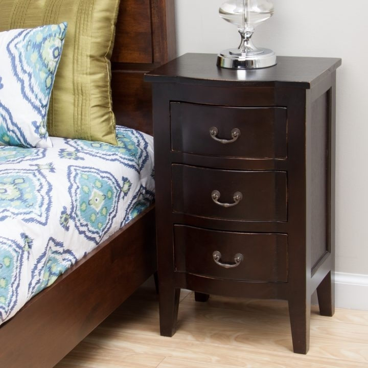 Great 15 Inch Wide Nightstand Bedroom Awesome Remarkable Narrow Nightstand Mirror Nightstands 15