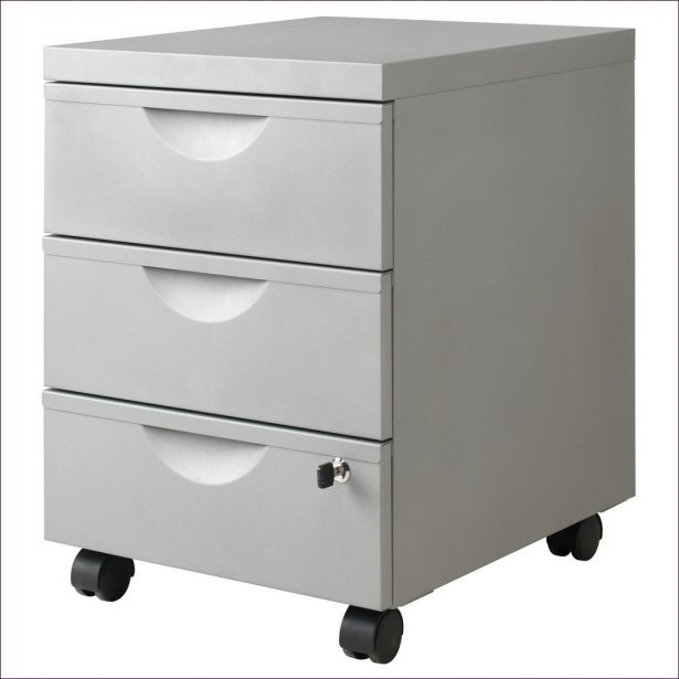 Great 2 Drawer Lateral File Cabinet With Lock Furniture White File Cabinet On Wheels White Rolling File