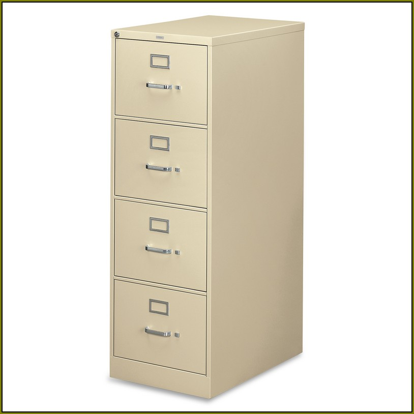 Great 4 Drawer Metal File Cabinet With Lock 4 Drawer Metal File Cabinet With Lock Home Design Ideas