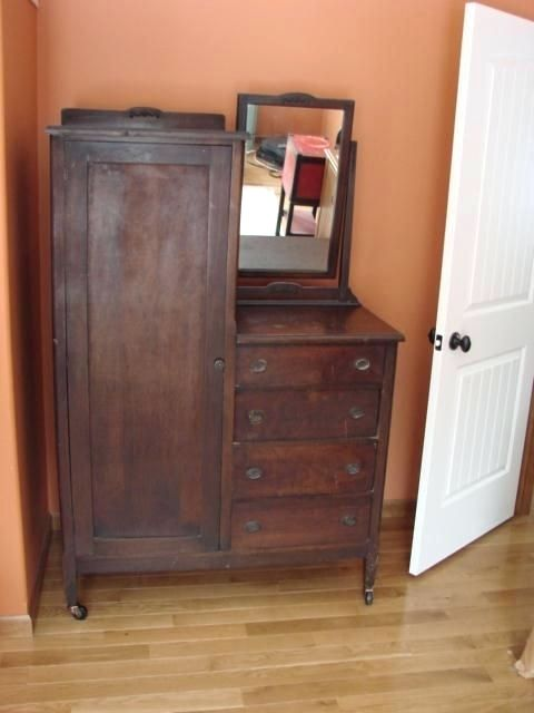 Great Armoire Dresser With Mirror Wardrobes Antique White Wardrobe Armoire Antique Chifferobe