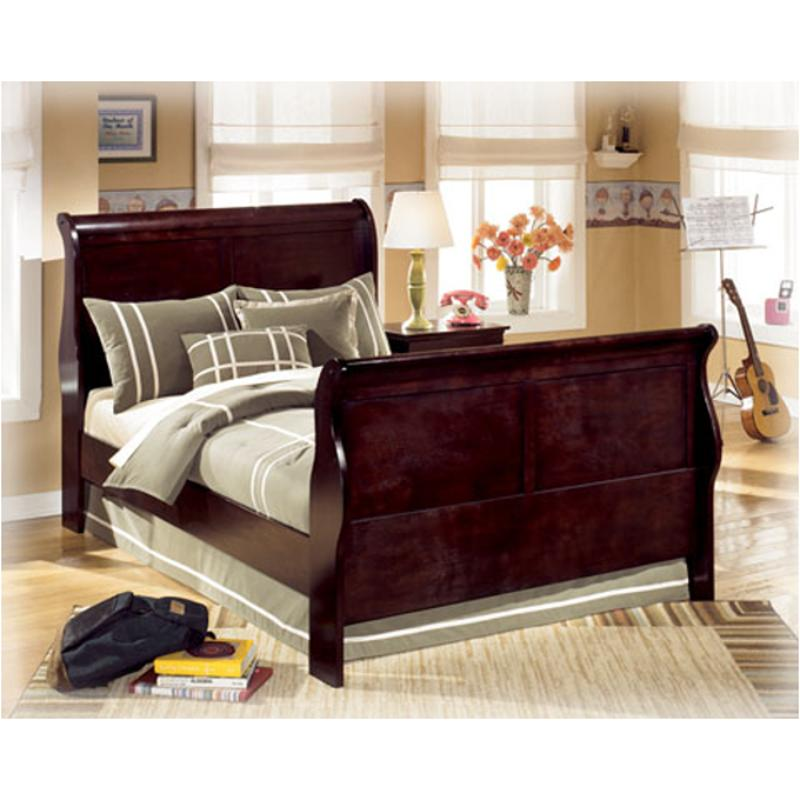 Great Ashley Furniture Sleigh Bed B443 55 Ashley Furniture Janel Bedroom Full Sleigh Bed